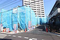 東京都練馬区平和台4丁目