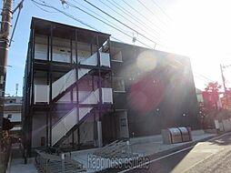 LeParc相模原[1階]の外観