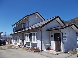 信濃川上駅 850万円