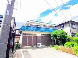 [一戸建] 埼玉県狭山市富士見2丁目 の賃貸【/】の外観