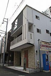 神奈川県横浜市鶴見区鶴見中央5丁目