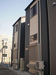 エスペランサ横浜鶴見[1階]の外観