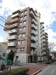 パレ北武庫之荘III 6階