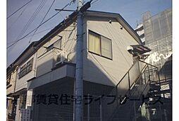 一太郎(別棟)[204号室]の外観