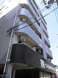 豊里芙蓉ハイツ[5階]の外観