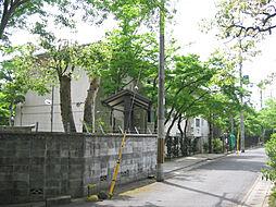 緑山荘A棟[107号室]の外観