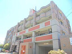 コーポエトワール[3階]の外観