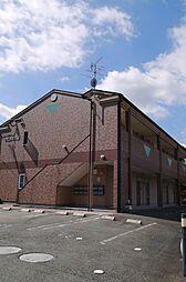 エスポアールOGAWAII[1階]の外観