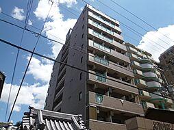 エステムコート大阪城南[5階]の外観