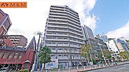 北・東角部屋ワコーレ新神戸プラザ
