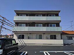 伊予鉄道高浜線 衣山駅 徒歩24分の賃貸アパート