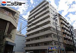 サン栄ビル[10階]の外観