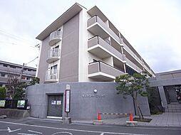 ディアコートニシカワ[4階]の外観