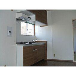 MSマンション[2階]の外観