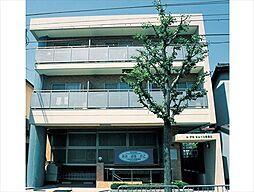 ル・ブロ・ピュール鞍馬口[102号室号室]の外観