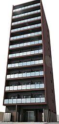 スパシエステージ池袋西[9階]の外観