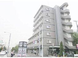島田マインドタワー[3階]の外観