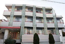 JR中央線 荻窪駅 徒歩8分の賃貸マンション