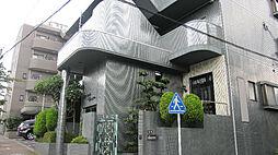 愛知県名古屋市千種区日進通2丁目の賃貸マンションの外観