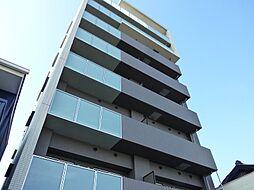 IB弐番館[7階]の外観