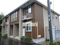 サニーホームII[1階]の外観