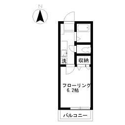 綱島駅 5.6万円
