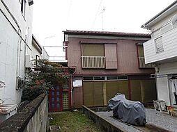 [一戸建] 千葉県柏市豊住1丁目 の賃貸【/】の外観