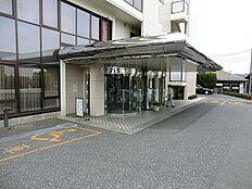 永生会永生病院まで691m