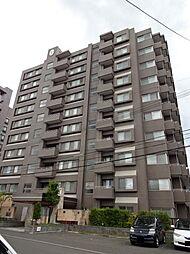 札幌市豊平区平岸一条8丁目