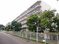 金沢八景クローバーハイツC棟
