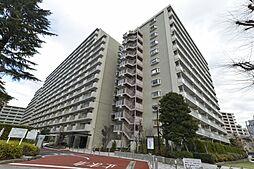 狛江セントラルハイツ3号棟