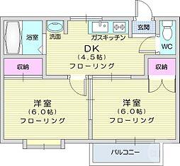 長町南駅 5.8万円