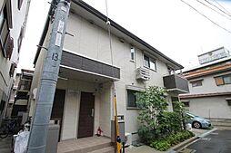 Osaka Metro谷町線 大日駅 徒歩7分の賃貸アパート