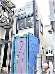 東京都大田区中央8丁目