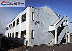 GRACE大井I[1階]の外観