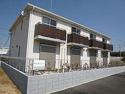 [テラスハウス] 千葉県流山市西平井 の賃貸【/】の外観