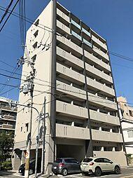 AXIS天神ノ森[4階]の外観