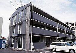 兵庫県明石市大久保町大久保町の賃貸マンションの外観