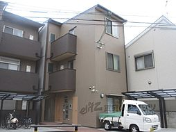 阪急京都本線 西向日駅 徒歩5分の賃貸マンション