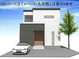 福井市花堂南2丁目 新築一戸建て SHPシリーズ