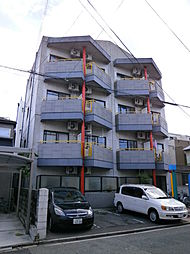 パルム[3階]の外観