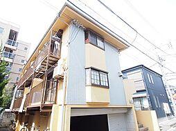 プチメゾン(鷺ノ宮)[2階]の外観