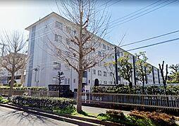 ルックハイツ検見川浜 3号棟