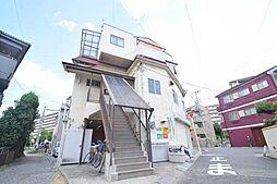 JPアパートメント東淀川III[3階]の外観