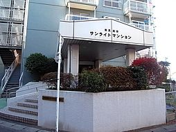 東武越谷サンライトマンション