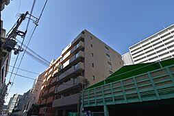 カリエンテ三宮[4階]の外観