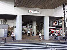東急東横線「都立大学駅」徒歩15分
