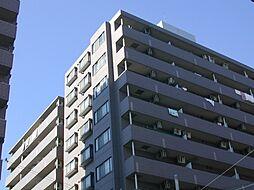 ガーデンプラザ横浜南[210号室号室]の外観