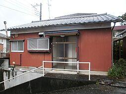 [一戸建] 静岡県三島市初音台 の賃貸【/】の外観