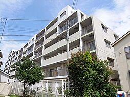 ドメイン八千代勝田台[6階]の外観